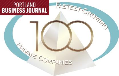 Portland's Top 100 Companies