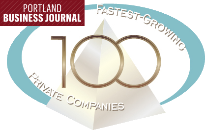 Oregon's 100 Fastest Growing Business
