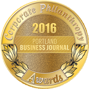 2016 Corporate Philanthropy Award