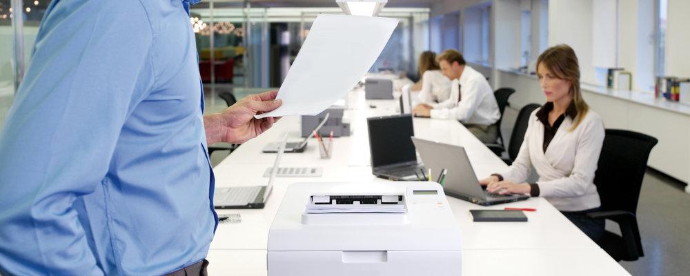 Rules-based Printing